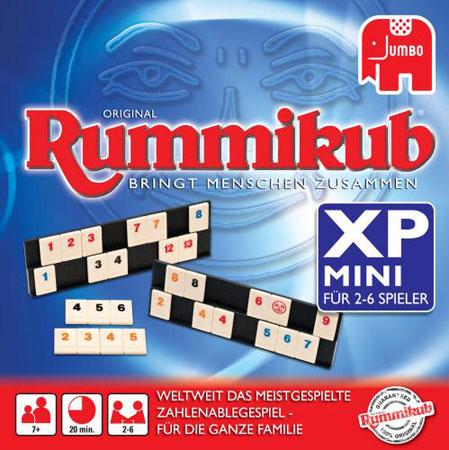 Original Rummikub XP Mini