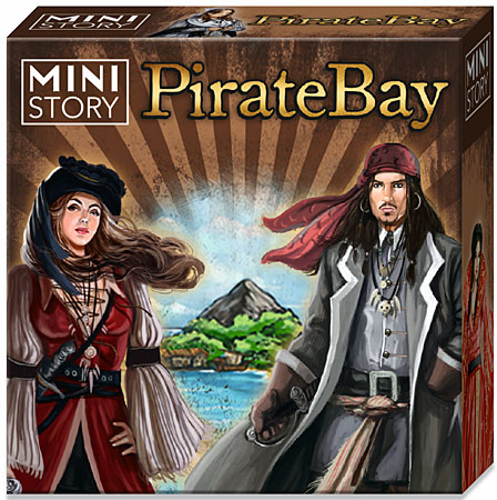 MiniStory - PirateBay