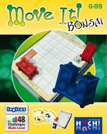 Move it! Bonsai