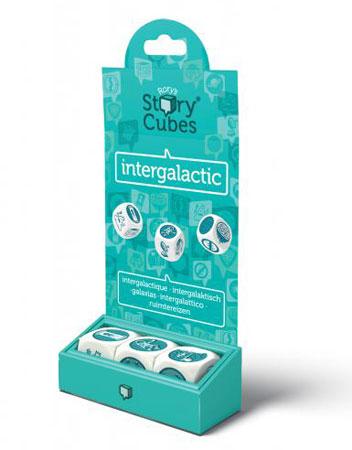 Story Cubes Mix - Intergalaktisch