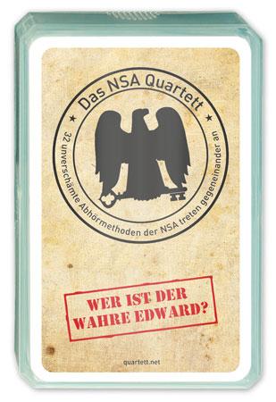 Das NSA Quartett