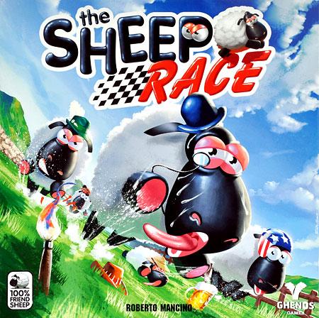 The Sheep Race
