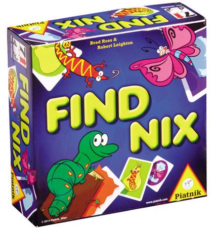Find Nix