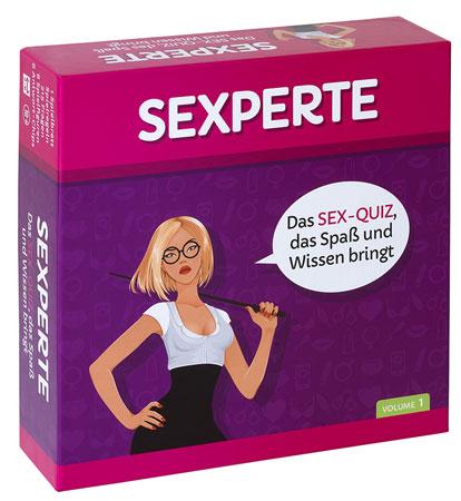 Sexperte
