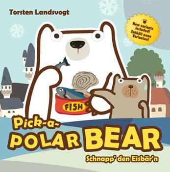 Rettet den Eisbären (Pick a Polar Bear)