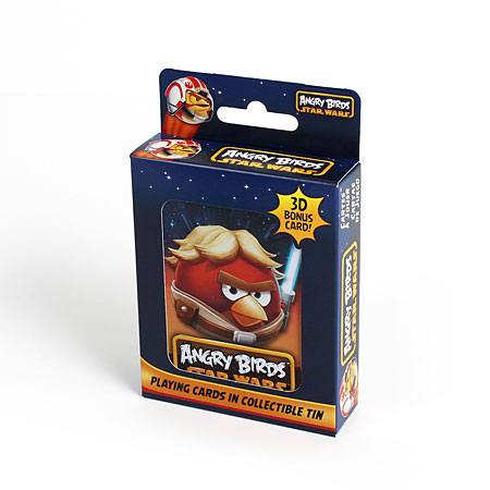 Angry Birds™ Star Wars™ –  Luke