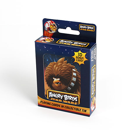 Angry Birds™ Star Wars™ –  Chewie