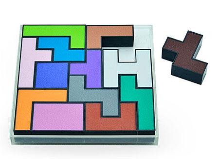 Brain Master 3 in 1 Puzzle