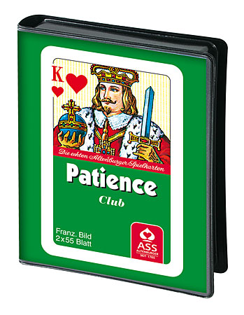 Patience – Solitaire