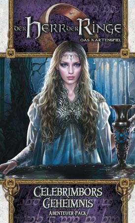 Der Herr der Ringe - Das Kartenspiel: Celebrimors Geheimnis (Ringmacher 5)