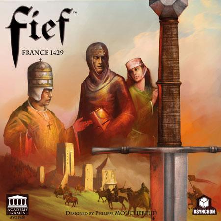 Fief - France 1429 (engl.)