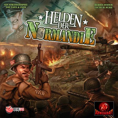 Helden der Normandie (dt.)