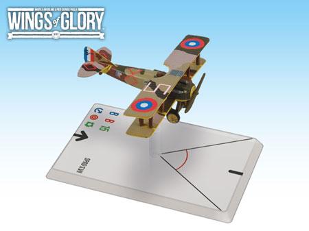 Wings of Glory WW1: Spad S.VII (Soubiran) WGF113B