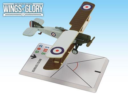 Wings of Glory WW1: Bristol F.2B Fighter (Headlam/Beaton) WGF201C