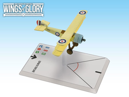 Wings of Glory WW1: Sopwith Triplane (Dallas) WGF111B