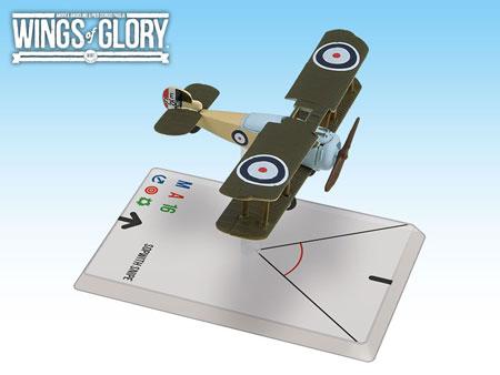 Wings of Glory WW1:Sopwithe Snipe (KAZAKOV) WGF116B