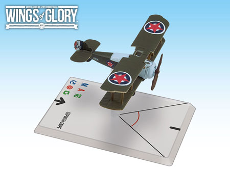 Wings of Glory WW1:Sopwithe Snipe (SAPOZHNIKOV) WGF116C