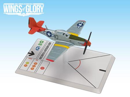 Wings of Glory WW2: P-51D Mustang (Ellington) WGS107C