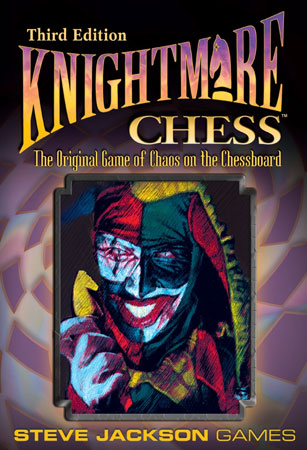 Knightmare Chess (engl.)