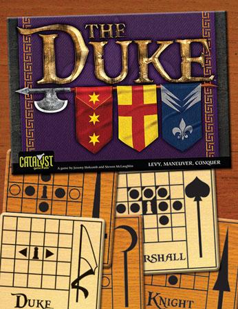 The Duke (engl.)