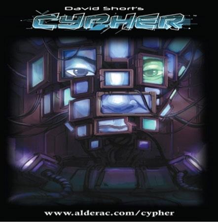 Cypher (engl.)
