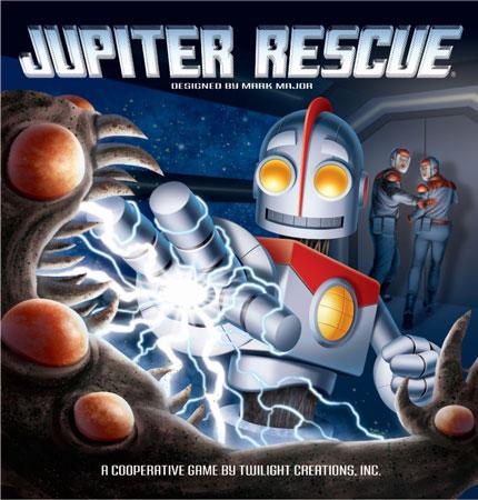 Jupiter Rescue (engl.)