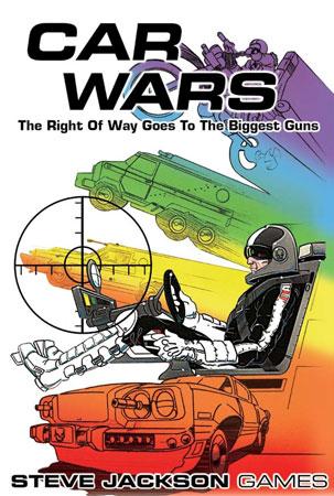 Car Wars Classic (engl.)