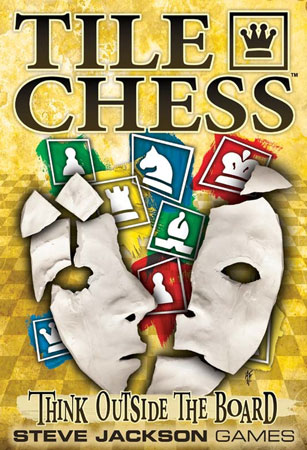 Tile Chess (engl.)