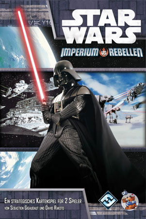 Star Wars: Imperium vs Rebellen