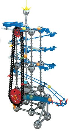 Kugelbahn Odyssey Transporter Junior