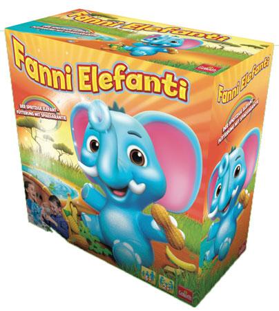 Fanni Elefanti