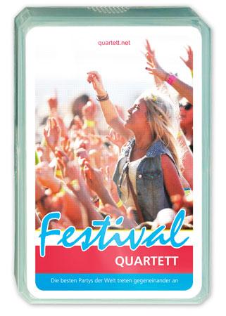 Festival Quartett