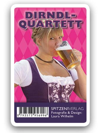 Dirndl Quartett