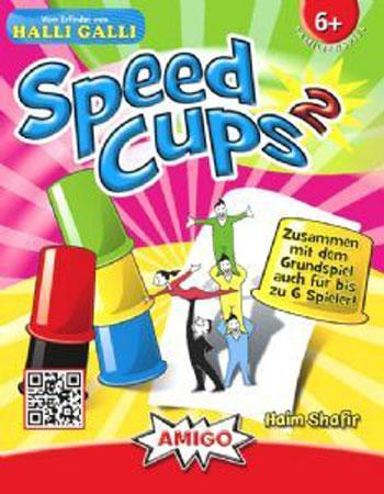 Speed Cups² - Erweiterung zu Speed Cups