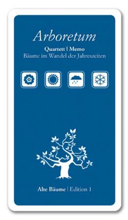 Arboretum - Quartett