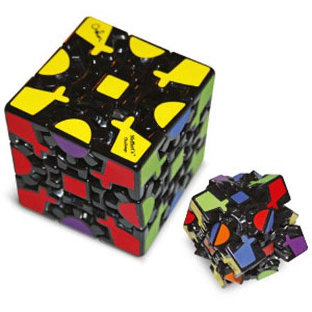 Meffert´s - Gear Cube