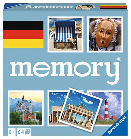 deutschland-memory