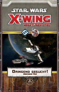 Star Wars X-Wing: Dringend gesucht! Erweiterung