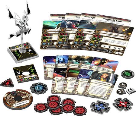 Star Wars X-Wing: Sternenviper