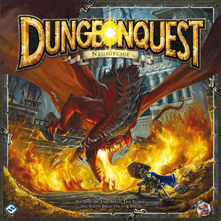 DungeonQuest (dt.)