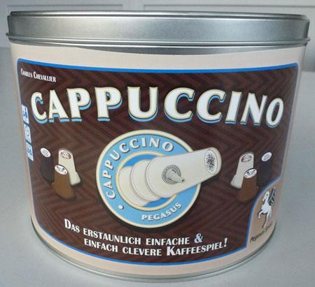Cappuccino (limitierte Ausgabe)