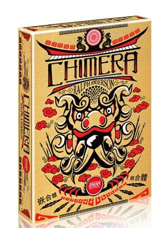 Chimera (engl.)