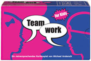 Teamwork -  Kinder