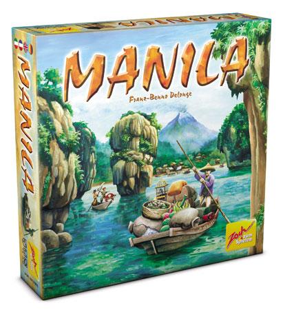 Manila (Noris)