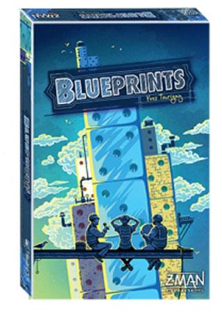 Blueprints Spiel