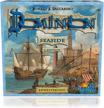 Dominion® - Seaside Erweiterung