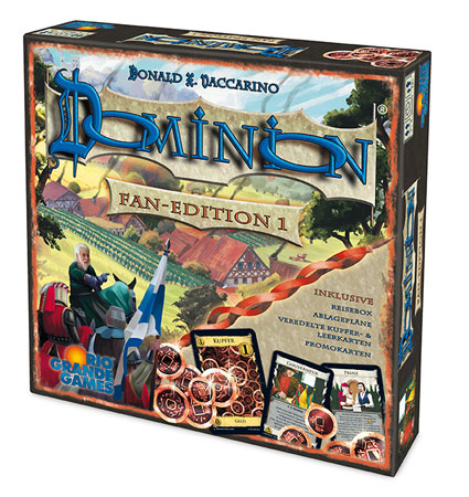 Dominion® - Fanedition 1