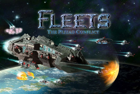 Fleets - The Pleiad Conflict (engl.)