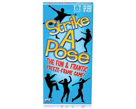 Strike a Pose! (engl.)