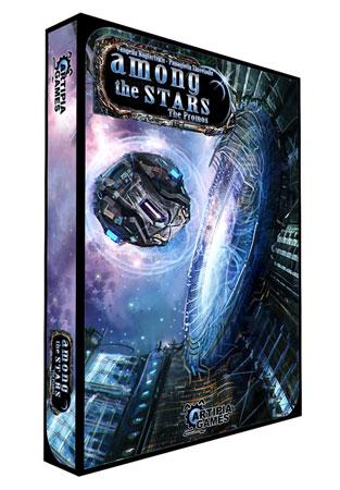 Among the Stars: Expanding Alliances Erweiterung (engl.)